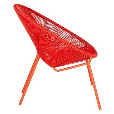 Chilli Salsa Chair - John Lewis