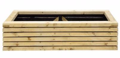 Trough Planter - Grange Fencing